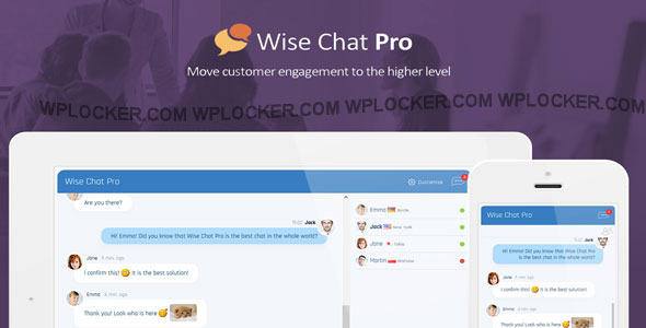 Pro wise chat Wise Chat